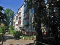 neighbour house: st. Morisa Toreza, house 71. Apartment house