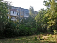 Samara, Morisa Toreza st, house 91. Apartment house