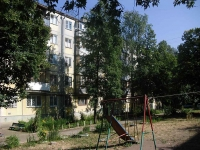 Samara, Morisa Toreza st, house 95. Apartment house