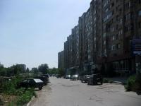 萨马拉市, Morisa Toreza st, 房屋 105А. 公寓楼
