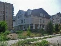 Самара, улица Мориса Тореза, дом 105Б. многофункциональное здание