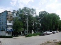 neighbour house: st. Morisa Toreza, house 121. Apartment house