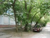 萨马拉市, Morisa Toreza st, 房屋 121. 公寓楼