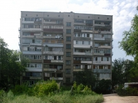 neighbour house: st. Morisa Toreza, house 123. Apartment house
