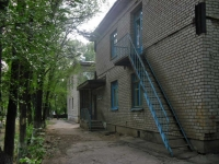 neighbour house: st. Morisa Toreza, house 125А. nursery school МДОУ д/с №315