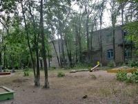 Samara, nursery school МДОУ д/с №315, Morisa Toreza st, house 125А