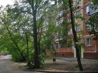 neighbour house: st. Morisa Toreza, house 125. Apartment house