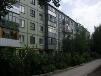 Samara, Morisa Toreza st, house 139. Apartment house