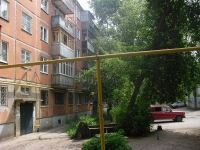 Samara, Morisa Toreza st, house 147. Apartment house