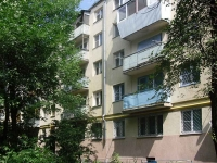 neighbour house: st. Morisa Toreza, house 151. Apartment house