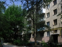 Samara, Morisa Toreza st, house 151. Apartment house