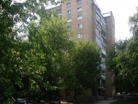 neighbour house: st. Morisa Toreza, house 155А. Apartment house