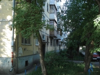 Samara, Morisa Toreza st, house 73. Apartment house