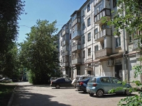 Samara, Morisa Toreza st, house 119. Apartment house