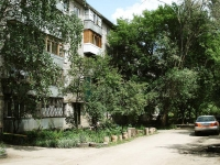 neighbour house: st. Morisa Toreza, house 155. Apartment house