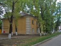 Самара, Юрия Павлова переулок, дом 3. многоквартирный дом