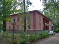 соседний дом: пер. Юрия Павлова, дом 10Б. жилищно-комунальная контора