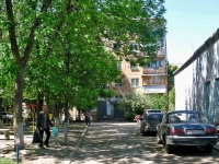 Samara, Gagarin st, house 24. Apartment house