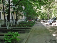Samara, Gagarin st, house 26. Apartment house