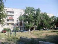 Самара, улица Гагарина, дом 68А. многоквартирный дом