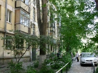 Samara, Gagarin st, house 68. Apartment house