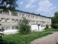 Самара, школа школа-интернат №111, улица Гагарина, дом 78