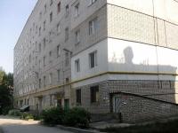 Samara, Gagarin st, house 85А. Apartment house