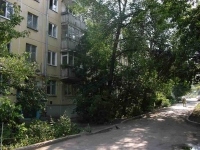 Samara, Gagarin st, house 90. Apartment house