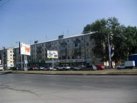 Samara, Gagarin st, house 103. Apartment house