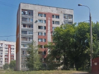 萨马拉市, Gagarin st, 房屋 120А. 公寓楼
