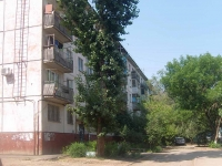 Samara, Gagarin st, house 127. Apartment house