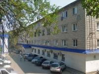 萨马拉市, Gagarin st, 房屋 141А. 公寓楼