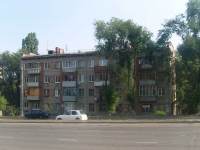Samara, Gagarin st, house 149. Apartment house
