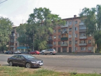 Самара, улица Гагарина, дом 169. многоквартирный дом