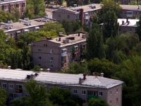 Samara, Gagarin st, house 7А. Apartment house