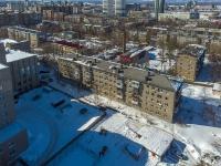 Samara, Gagarin st, house 9А. Apartment house