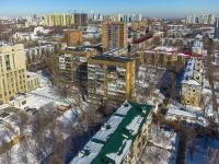 соседний дом: ул. Гагарина, дом 11. многоквартирный дом