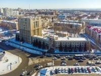 соседний дом: ул. Гагарина, дом 11А. офисное здание