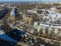 Самара, Гагарина ул, дом 10