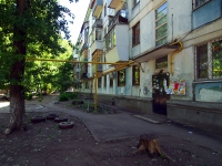 Samara, Gagarin st, house 56. Apartment house
