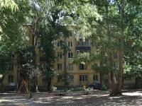 萨马拉市, Gagarin st, 房屋 62. 公寓楼