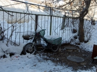 Самара, улица Гагарина, дом 76. многоквартирный дом