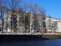 萨马拉市, Gagarin st, 房屋 84А. 公寓楼