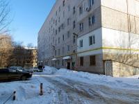 萨马拉市, Gagarin st, 房屋 85А. 公寓楼