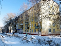 Samara, Gagarin st, house 91. Apartment house