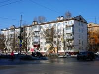 隔壁房屋: st. Gagarin, 房屋 92. 公寓楼