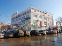 Самара, торговый центр Самара-М, улица Гагарина, дом 99