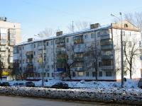 萨马拉市, Gagarin st, 房屋 107. 公寓楼