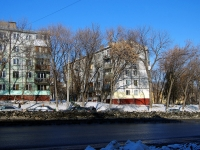 Samara, Gagarin st, house 108. Apartment house