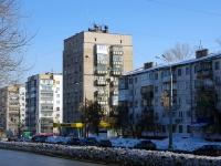 萨马拉市, Gagarin st, 房屋 109. 公寓楼